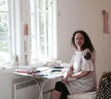 berlinartlink studiovisit karisteihaug