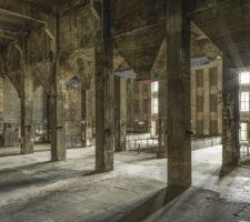 Berlin Art Link Article TamTam's Sound installation at Berghain