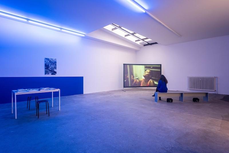Epilogue of 11th Berlin Biennale for Contemporary Arts