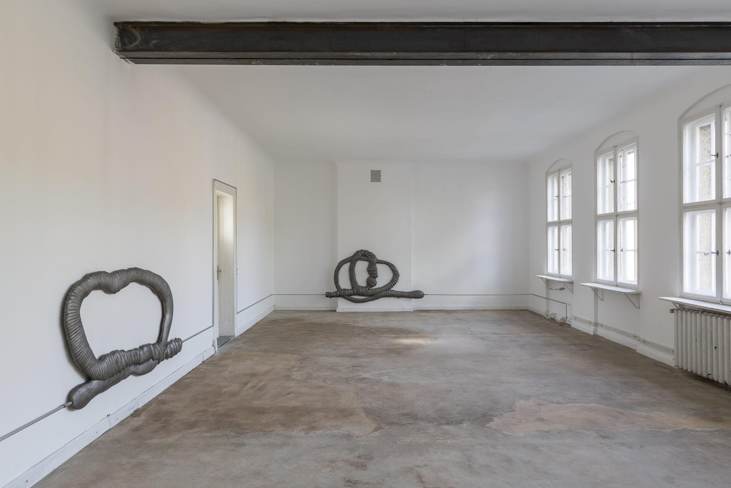 Interview with E-Werk: Art as power