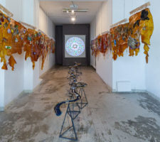 The Camille Diaries at Art Laboratory Berlin