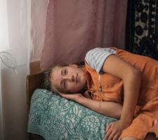 Nanna Heitmann, Documentary Photography, EMOP, Hiding from Baba Yaga
