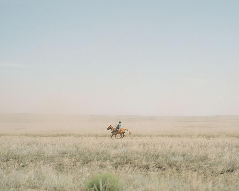 Horse Race, Nanna Heitmann, Documentary Photography, EMOP
